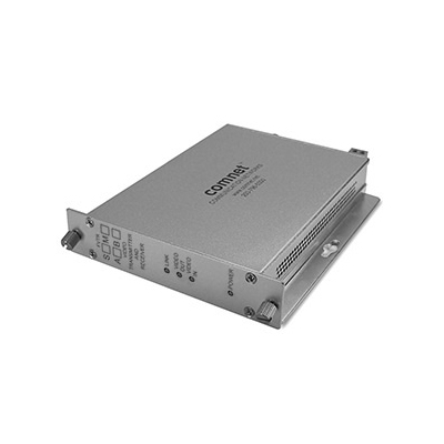ComNet FVTRS1A 10-bit digital bi-directional video transmitter
