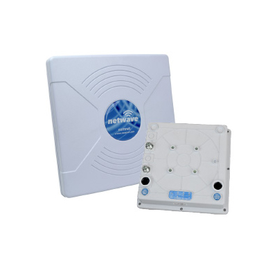 ComNet NW8 dual radio wireless ethernet device
