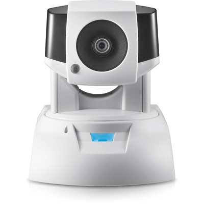 Compro IP550 / IP550P 2 megapixel day / night PTZ HD network camera