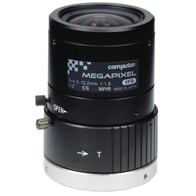 Computar H3Z4518CS-MPIR CCTV camera lens with CS mount
