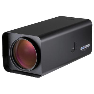 Computar H60Z1238A-IR CCTV camera lens with IR pass optics