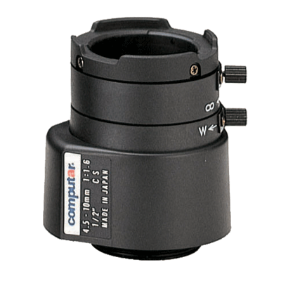 Computar HG2Z4516FCS-2 CCTV camera lens with variable focus