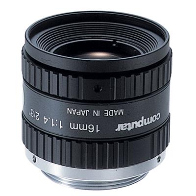 Computar M1614-MP2 CCTV camera lens with C mount