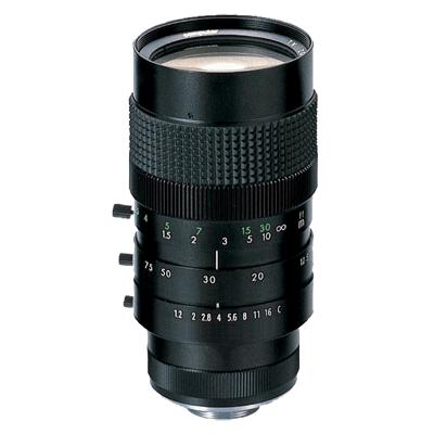 Computar M6Z1212-3S CCTV camera lens with 6x zoom