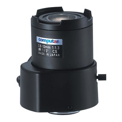 Computar TG4Z2813AFCS-IR CCTV camera lens with auto iris