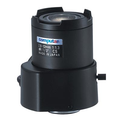 Computar TG4Z2813FCS-IR CCTV camera lens with auto iris