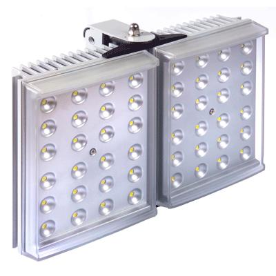 Computar WL100/120180 CCTV camera lighting with vari-focal white light LED illuminator