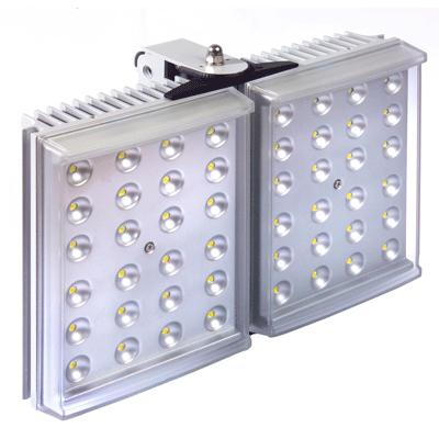 Computar WL300/50100 CCTV camera lighting with dual panel vari-focal illuminator