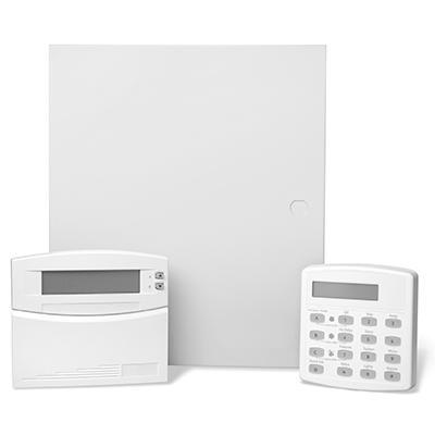 Concord 600-1021-95R RF receiver panel