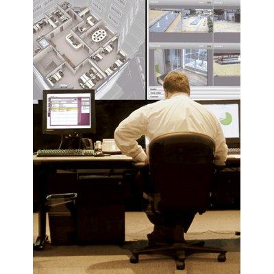 Nedap AEOS intrusion solution to reduce false alarms