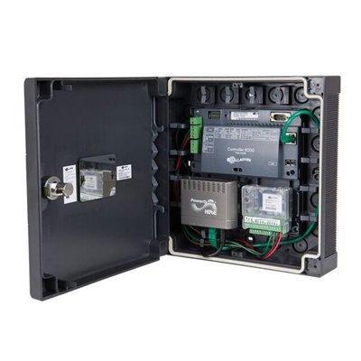 Gallagher C302902 Controller 6000 2 Door Kit - PoE+(Wiegand Via HBUS)