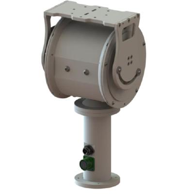 Conway C2090-r2/DC/55/P continuous rotation pan tilt
