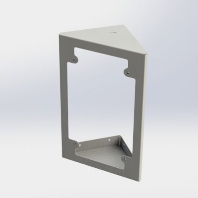 Conway IHW4/CK corner mount adaptor for IHW4 housing