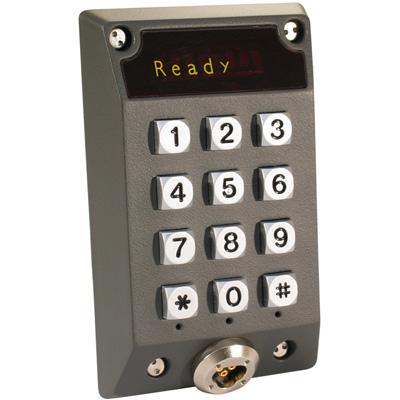 CyberLock AK-01authoriser keyport with LED display