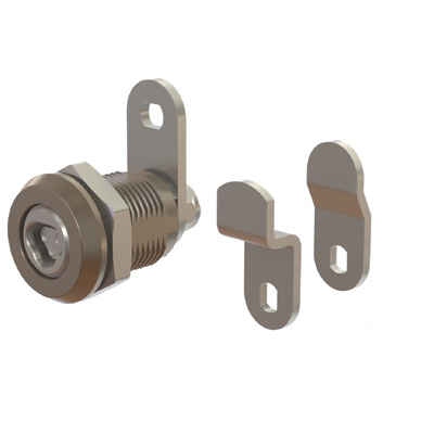 CyberLock CL-C12N With Multiple Latches