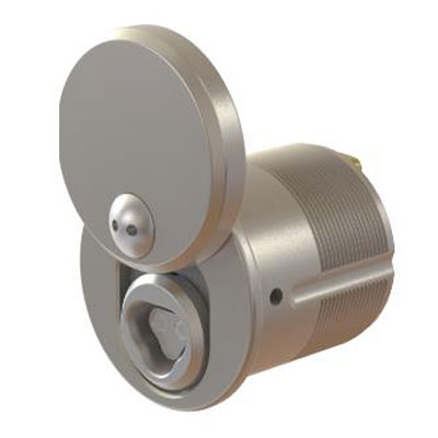 CyberLock CL-M4C electronic locking device with mortice release