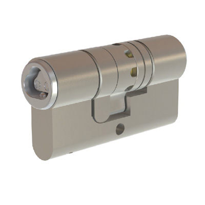 CyberLock CL-PD3030 electronic locking device