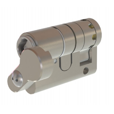 CyberLock CL-PH37C with cover