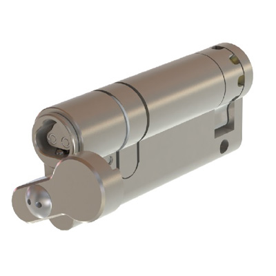CyberLock CL-PH65C locking device with cover