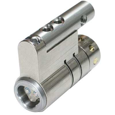 CyberLock CL-PHS32.5XD drill-resistant cylinder