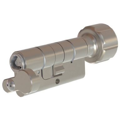 CyberLock CL-PK32.530C With Cover