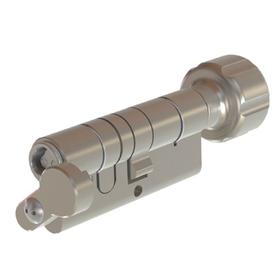 CyberLock CL-PK3735C custom cylinder with cover