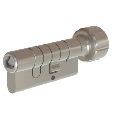 CyberLock CL-PK4030C locking device with knob