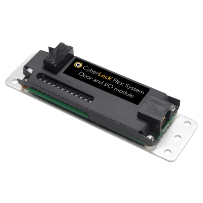 CyberLock FS-DC01 door & IO module