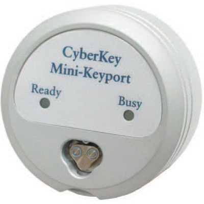 CyberLock MK-01 Authoriser Mini-keyport
