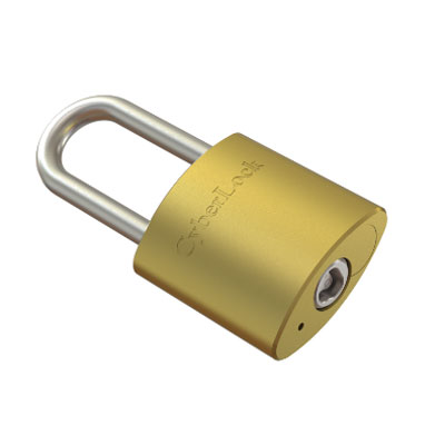 CyberLock PL-03KR-A electronic padlock