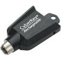 CyberLock TIP-004 replaceable case