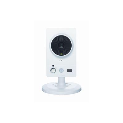 D-Link presents the DCS-2210 / DCS-2230 full high definition (HD) IP cameras