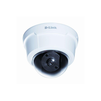 D-Link DCS-6112 full HD network dome camera