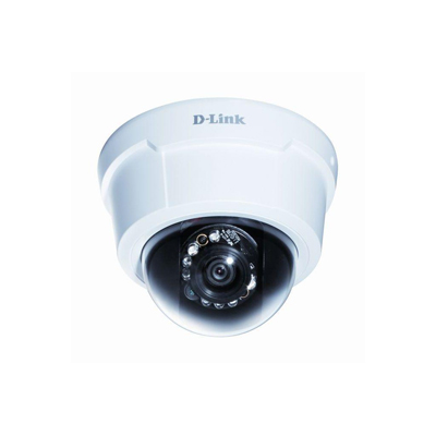D-Link DCS-6113 full high-definition IP camera