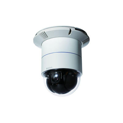 D-Link DCS-6616 speed dome IP camera with PTZ