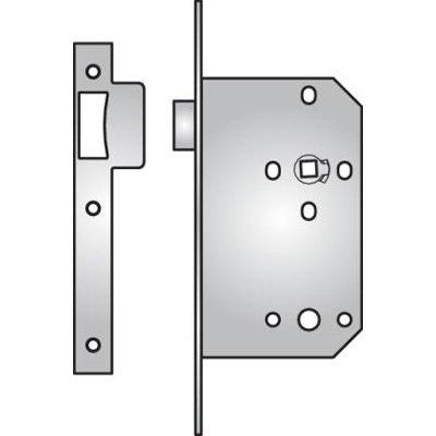 ASSA ABLOY D452 latch