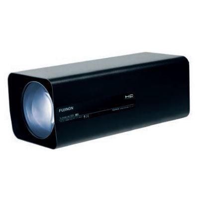 Fujinon D60x16.7SR4GE-V21 60x full HD zoom lens