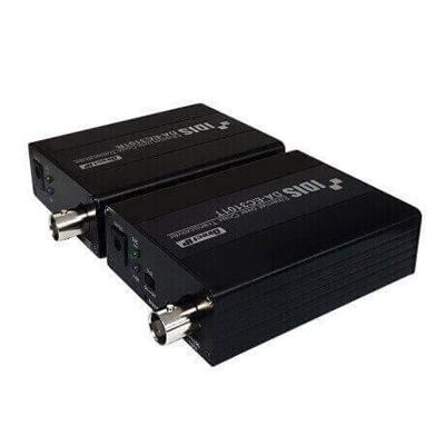 IDIS DA-EC3101T Ethernet Over Coax (EoC) Transceiver