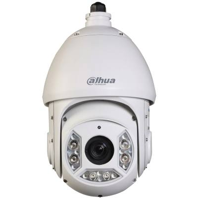 Dahua Technology 6C230IC 2MP 30x IR Starlight HDCVI PTZ Camera