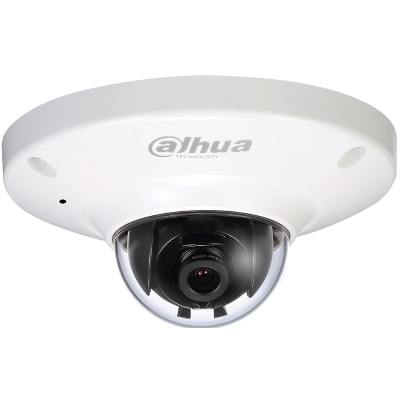 Dahua Technology A42AR2 4MP 180° panoramic HDCVI fisheye camera