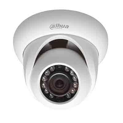 Dahua DH-IPC-HDW4300S 3Megapixel full HD network small IR dome camera