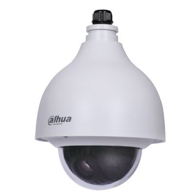 Dahua DH-SD40A212TN-HNI 2MP 12x PTZ IP Dome Camera