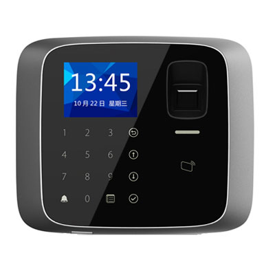 Dahua Technology ASI1212A fingerprint standalone with touch keyboard and LCD display