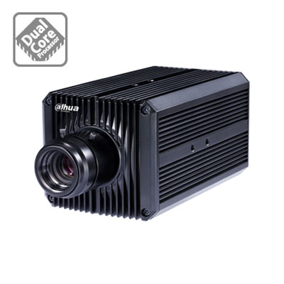 Dahua Technology CCD ITC512-GB3A 5 megapixel, H.264 standard camera