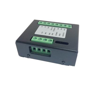 Dahua Technology DEE1010B access control extension module