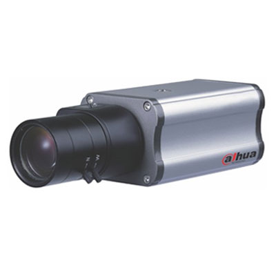 Dahua Technology DH-BXS26 520 TVL box camera with OSD