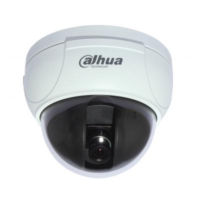 Dahua Technology DH-CA-D180CN-IN Mini Dome Camera With 720 TVL Resolution