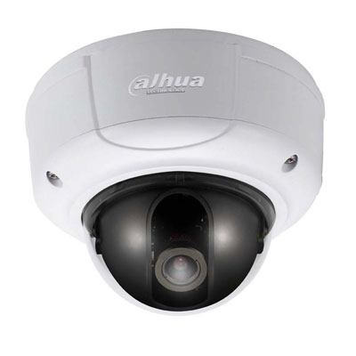 Dahua Technology DH-CA-DB581BP(-A) 700 TVL day/night WDR vandal-proof dome camera