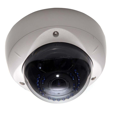 Dahua Technology DH-CA-DBW581-C day/night WDR IP dome camera with 700TVL resolution