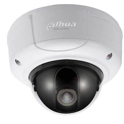 Dahua Technology DH-CA-DBW581BP(-A) 700TVL day/night WDR vandal-proof dome camera